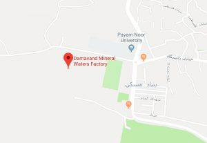 damavand-factory-on-map