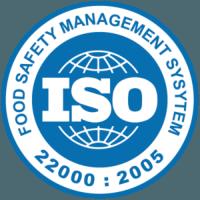 damavand-iso22000-certificate
