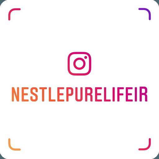 instagram-nametag-NESTLEPURELIFEIR
