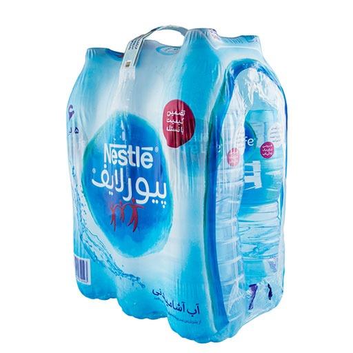 آب آشامیدنی نستله بزرگ