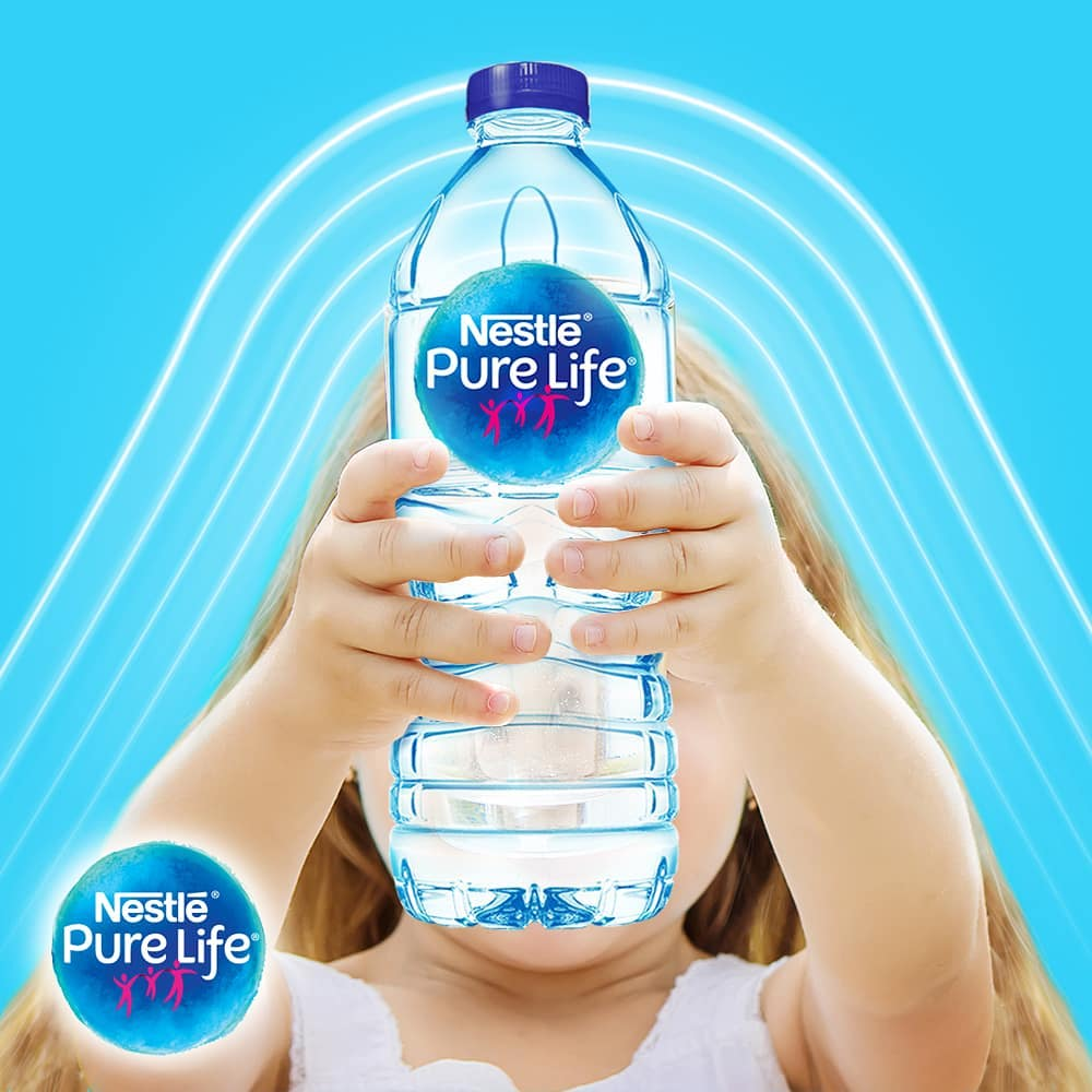nestle-purelife-poster
