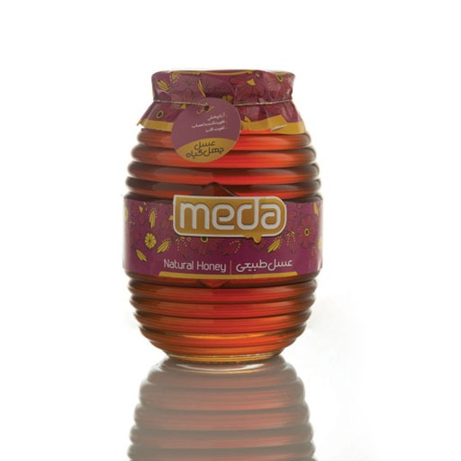 meda-honey-40giah-500g