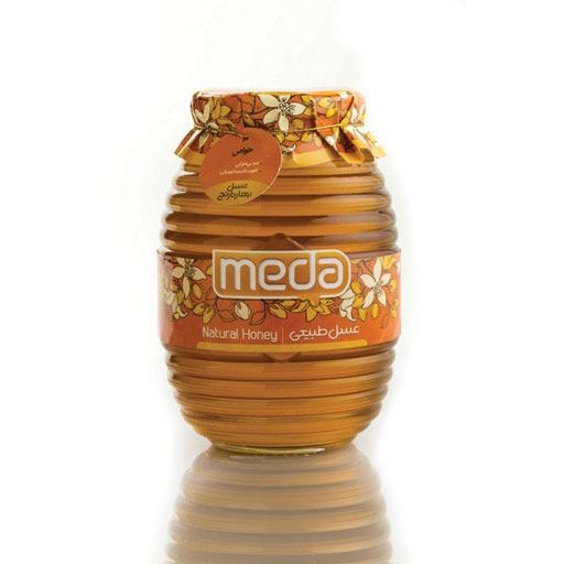 meda-honey-baharnarenj-500g