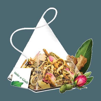 mehr-e-giah-ginger-teabag