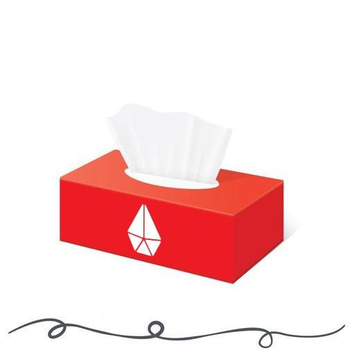 دستمال کاغذی و بهداشتی
