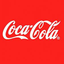 لوگو نوشابه کوکاکولا
