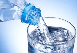 حال بهتر با نوشیدن آب معدنی