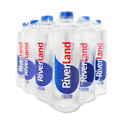 آب معدنی لوکس ریورلند