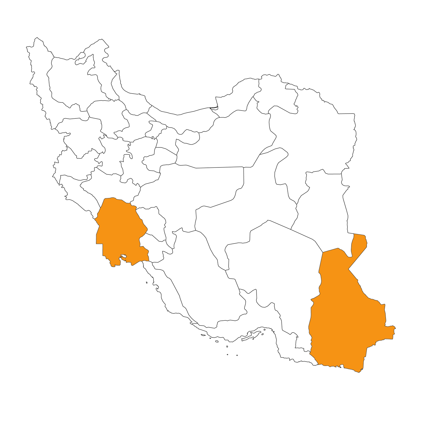 map-iran-water